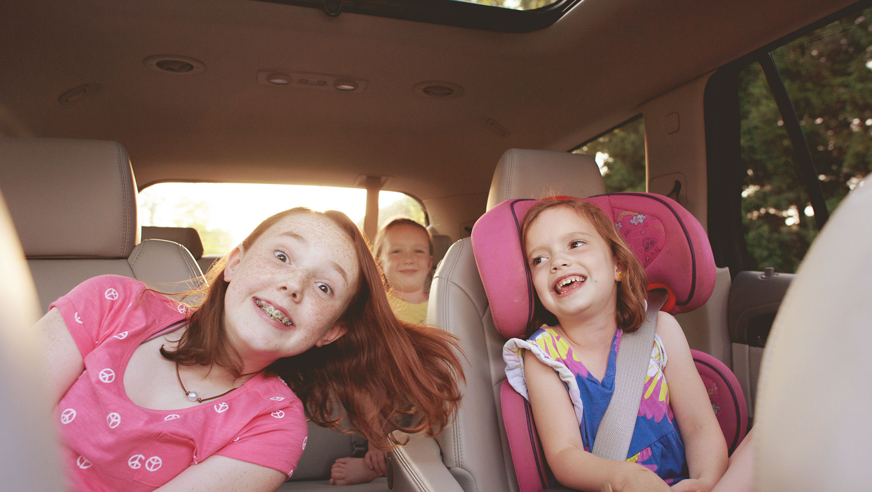 5 Road Trip Tips for Easier Summer Travel with Kids